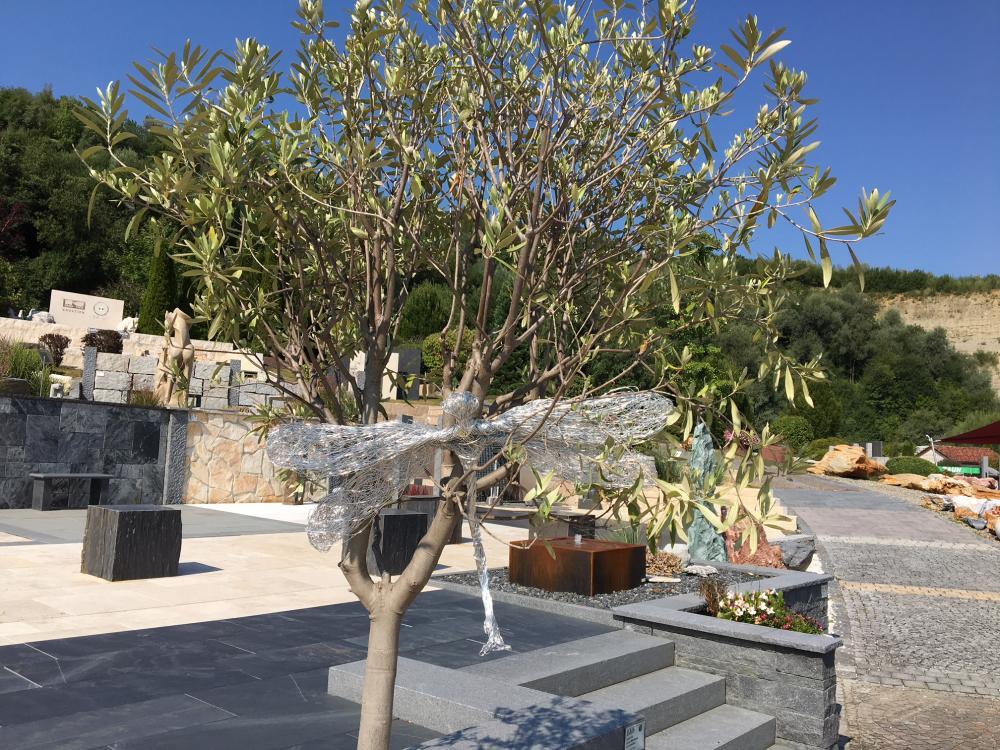 Bauen mit Naturstein