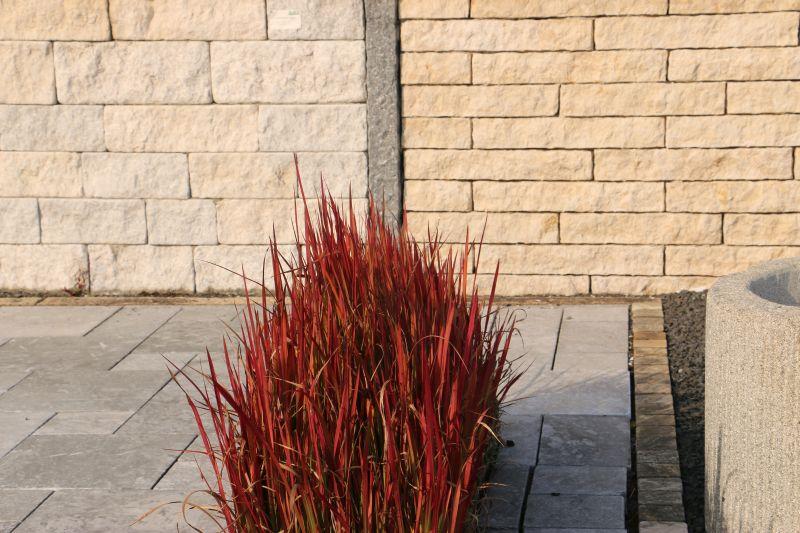Natursteinmauern anlegen – einfach und wirkungsvoll