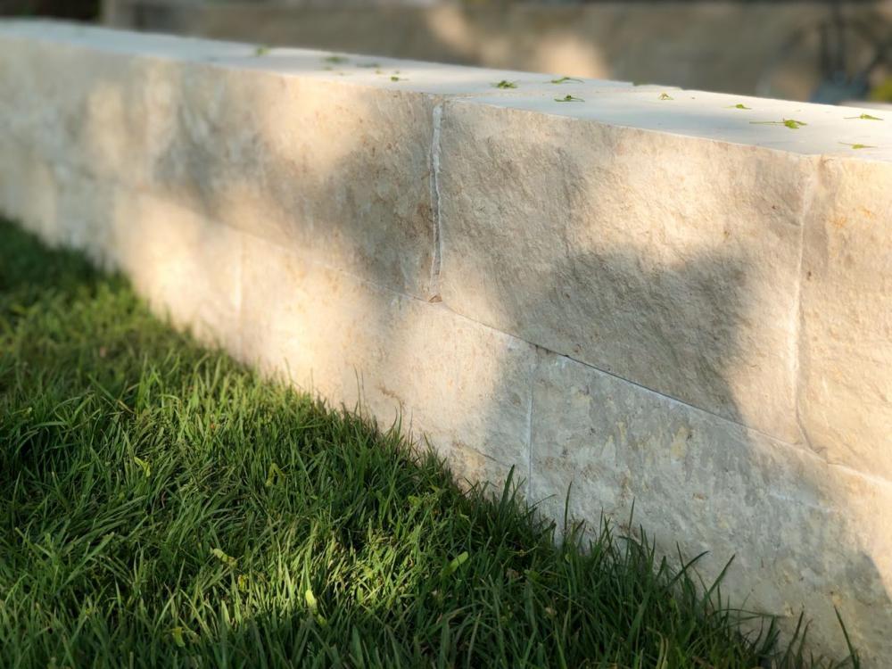 Was ist beim Bau einer Systemmauer zu beachten?