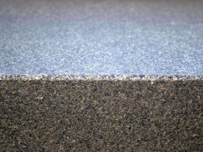 Blockstufe Granit Svart Impala