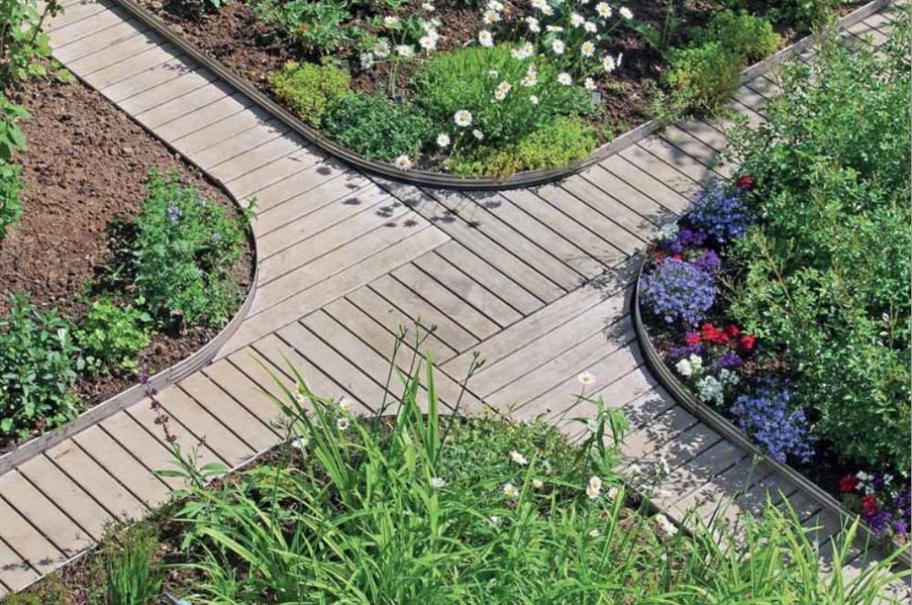 Gartengestaltung kinderleicht: So verwirklichen Sie Ihren Traumgarten