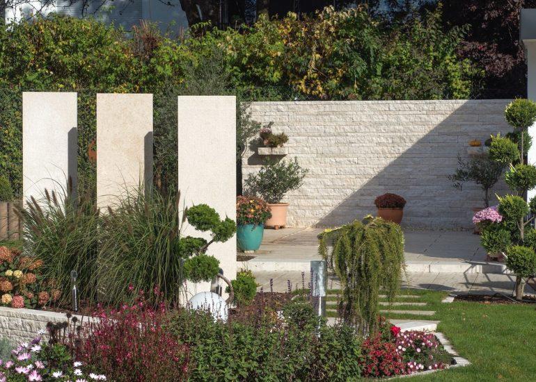 Naturstein außen: Ein Plädoyer an den großartigen Kalkstein Kanfanar