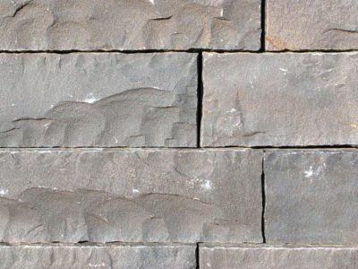Mauerstein Basalt Halong Black