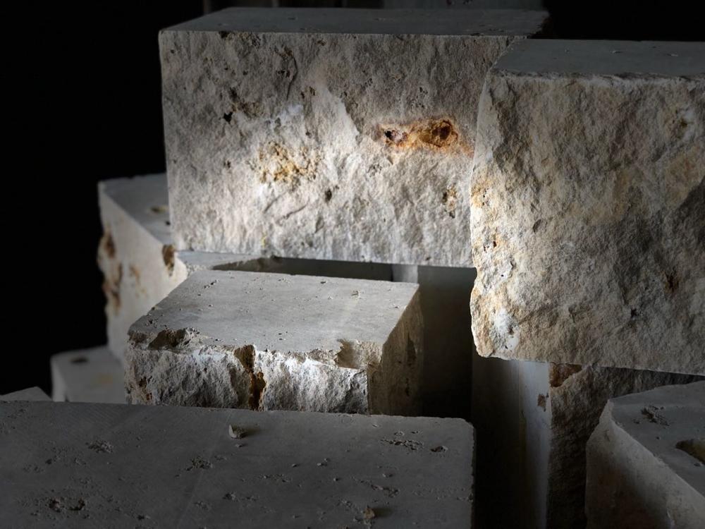 Mit Naturstein nachhaltig bauen - neue Studie informiert über Nachhaltigkeit von Naturstein