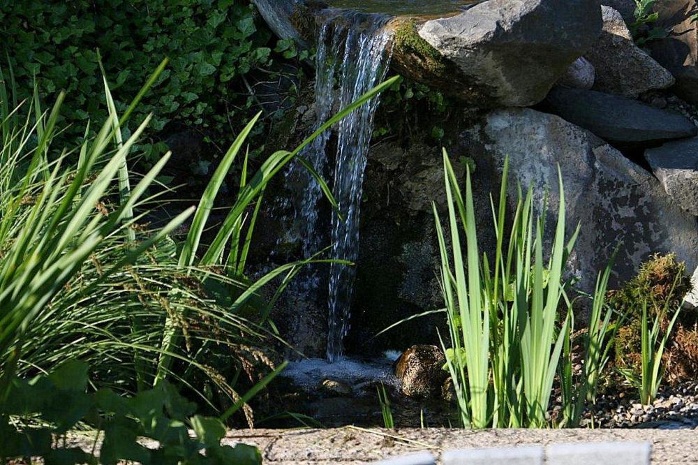 Gartengestaltung mit Naturstein – wundervolle Möglichkeiten