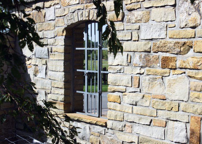 Obernkirchner Sandstein: Pure Faszination, die von diesem Stein ausgeht