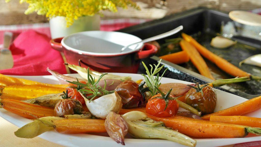 Kreative und leckere Gerichte aus der Outdoorküche