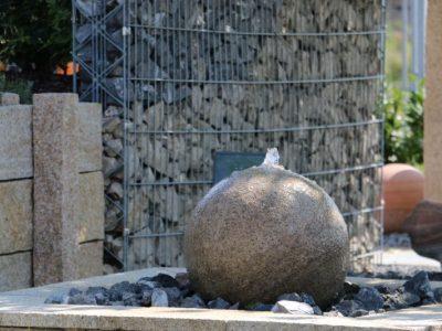 Wasserspiele für Natursteingarten_Galerie01