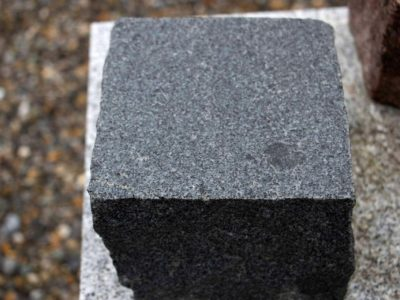 Pflaster Granit Gala