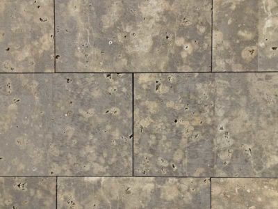 Terrassenplatte Dolomit