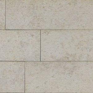 Verblender Kalkstein Kanfanar® rigato, Kroatien, beige