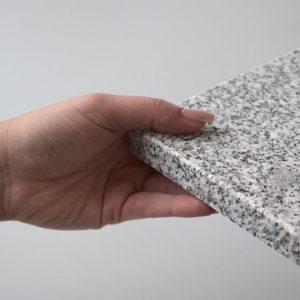 Fensterbank Granit Bravo, 6 Seiten poliert