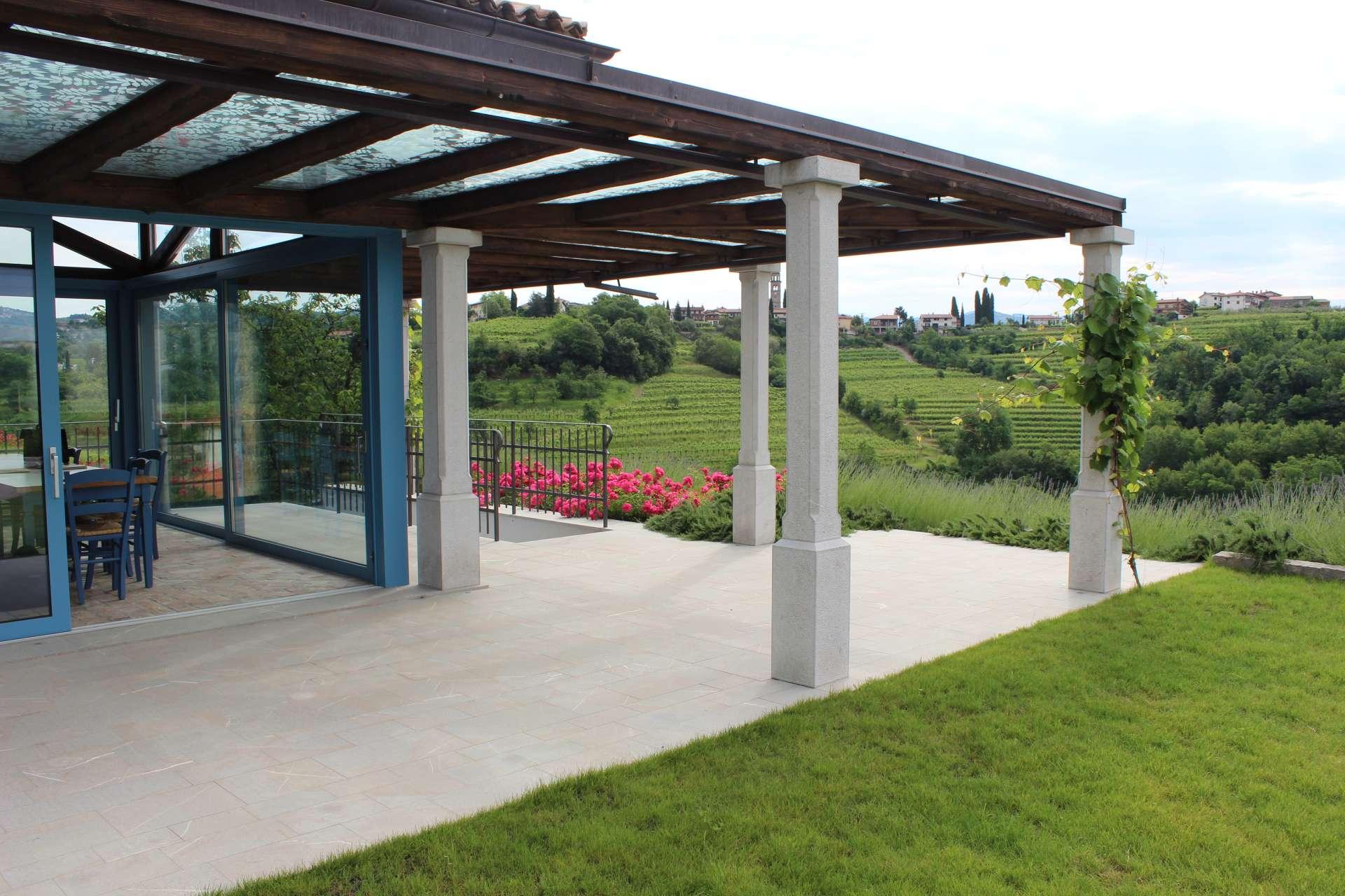 Terrassenplatte Naturstein Die richtige Wahl für Ihre Traumterrasse