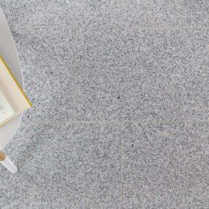 Natursteinfliese Granit G603 HB, poliert