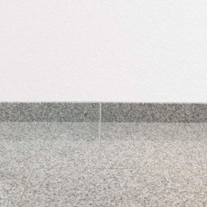 Sockelleiste Granit G603 HB, poliert