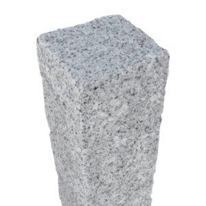 Palisade Granit Bravo, gesägt und gespitzt