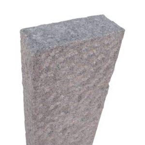 Palisade Granit Zora G354, gespalten, Oberflächen gespitzt