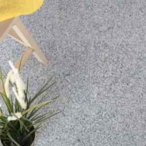Natursteinfliese Granit G602 Sardo HB, poliert