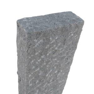 Palisade Granit Gala G654, gesägt und gespitzt