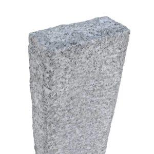 Palisade Granit Bravo VN Grobkorn, gesägt und gespitzt