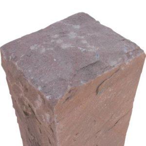 Palisade Sandstein Terra Modak, gespalten